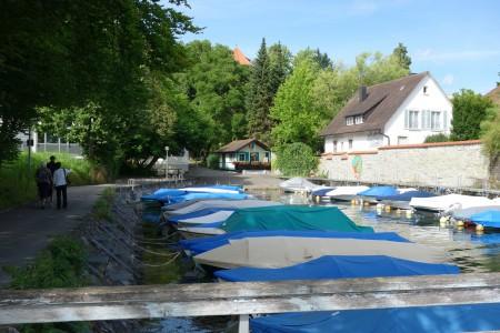 Port de plaisance Uberlingen