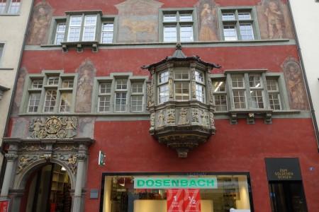 Schauffhouse Suisse