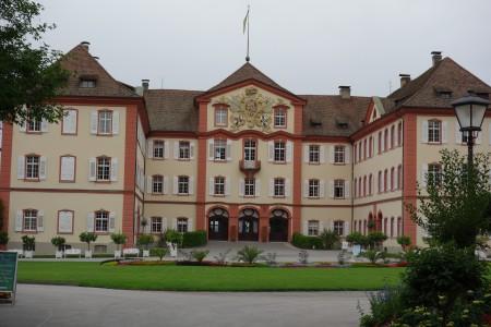 chateau Mainau