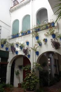 Marbella centre ancien