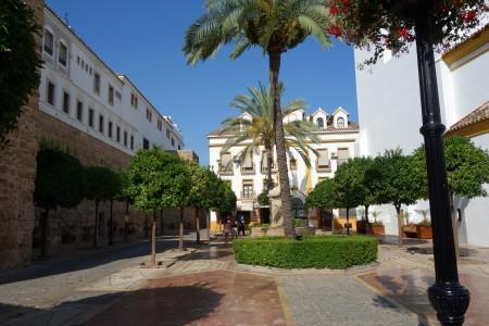 Marbella place