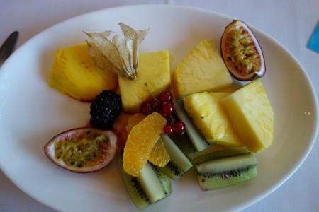 fruits monodiète