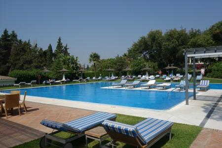 piscine marbella