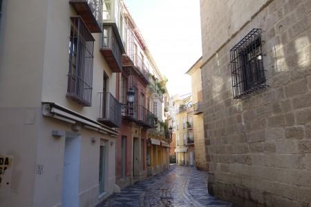 ruelle Malaga