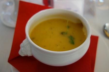 soupe de fin de jeûne