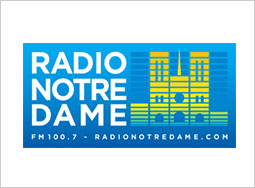 Interview de sophrologie, de méditation, de cohérence cardiaque. Stress, sommeil, insomnie, concentration, QVT, burn out, Bac, concours, examens, grossesse sur Radio Notre Dame.