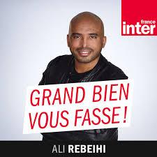 sophrologie, méditation, cohérence cardiaque sur radio france inter avec Ali Rebeihi. Sommeil, insomnie, stress, burn out