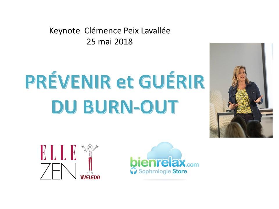 ClemencePeixLavallee_Keynote ELLEzen2018